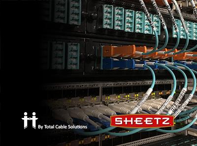 Sheetz 40G Data Center Case Study