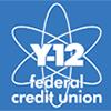 Y-12 Credit Union logo